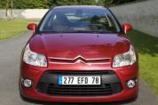 CITROEN C4 Coupe 1.6 THP VTR Plus (2008-2010)