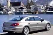 VOLKSWAGEN Passat CC 3.6 V6 Business DSG 4Motion (2009.)