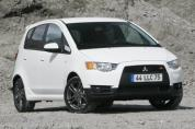 MITSUBISHI Colt 1.5 Turbo Ralliart (2009-2011)