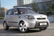 KIA Soul 1.6 CRDi High Power Prémium (2011-2012)