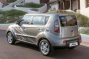 KIA Soul 1.6 CRDi High Power EX (2009-2011)