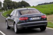 AUDI A6 2.0 TDi multitronic DPF Limited (2009-2011)