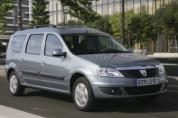 DACIA Logan MCV 1.6 Cool