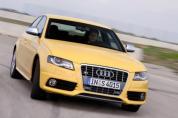 AUDI S4 3.0 V6 TFSI quattro