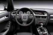 AUDI S4 Avant 3.0 V6 TFSI quattro EU5 (2010-2011)
