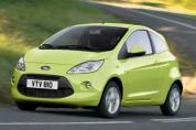 FORD Ka 1.2 Digital