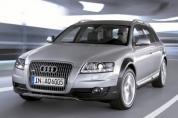 AUDI Allroad quattro 3.0 V6 TDI DPF Tiptronic ic (2008-2012)