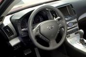 INFINITI G37 Coupe 3.7 V6 S (2010-2011)