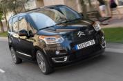 CITROEN C3 Picasso 1.6 VTi Exclusive LPG