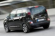 CITROEN C3 Picasso 1.6 e-HDi Collection MCP6 (2012.)