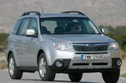 SUBARU Forester 2.5 XT Turbo Trend (2008-2010)