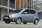 MITSUBISHI Colt 1.3 Intense Safety (2009-2011)