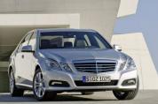 MERCEDES-BENZ E 500 BlueEFFICIENCY Elegance (Automata)  (2011-2013)