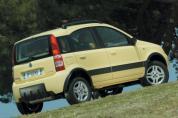FIAT Panda 1.2 Classic Climbing 4x4 (2012.)