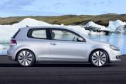 VOLKSWAGEN Golf 1.2 TSI Highline DSG (2009-2012)