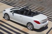 PEUGEOT 308 CC 1.6 THP Premium Pack (2010-2011)