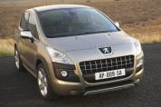 PEUGEOT 3008 1.6 THP Style (2012-2013)