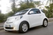 TOYOTA iQ 1.33 Fashion CVT