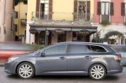 TOYOTA Avensis Wagon 1.8 Business (2011.)
