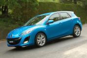 MAZDA Mazda 3 Sport 1.6 TE