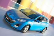 MAZDA Mazda 3 Sport 1.6 CE (2009-2010)