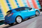 MAZDA Mazda 3 Sport 1.6 D TE (2010-2011)