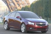 CHEVROLET Cruze 1.6 LS Plus