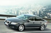 VOLVO S80 2.5 FT DRIVe Summum Geartronic