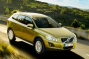 VOLVO XC60 2.0 T Kinetic Powershift FWD (2010-2011)