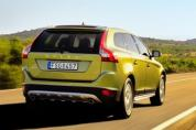 VOLVO XC60 2.0 T Summum Powershift FWD (2010-2011)