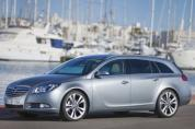 OPEL Insignia Sports Tourer 1.6 T Edition (2009-2013)