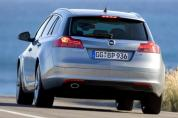 OPEL Insignia Sports Tourer 2.0 T Edition (Automata)  (2011-2013)