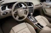 AUDI A4 Allroad 2.0 TDI DPF quattro (2010-2011)