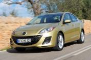 MAZDA Mazda 3 1.6 TX Plus (EURO5)
