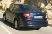 SUZUKI SX4 Sedan 1.6 GS (Automata)  (2008-2010)