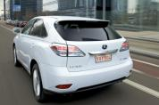 LEXUS RX 450h Executive CVT (2009-2012)
