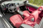 INFINITI G37 Cabrio 3.7 V6 GT (Automata)  (2010-2011)