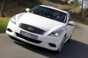 INFINITI G37 Coupe 3.7 V6 GT (2010-2011)