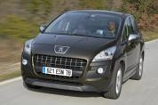 PEUGEOT 3008 2.0 HDi Active (2011-2014)