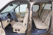 FORD Tourneo Connect 220 1.8 TDCi LWB Ambiente (2009-2011)