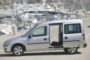 OPEL Combo Tour 1.7 CDTI Business Edition Enjoy (2010.)