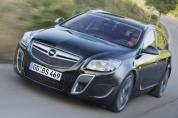 OPEL Insignia Sports Tourer 2.8 V6 T OPC AWD