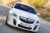 OPEL Insignia 2.8 V6 T OPC AWD (2009-2013)
