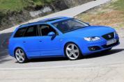 SEAT Exeo ST 1.8 T Sport (2010.)