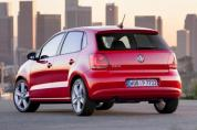 VOLKSWAGEN Polo 1.2 75 CR TDI Trendline BlueMotion (2010-2014)