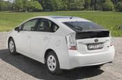 TOYOTA Prius 1.8 HSD Sol NAVI (Automata)  (2009-2012)
