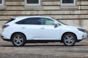 LEXUS RX 450h Top CVT (2010-2012)