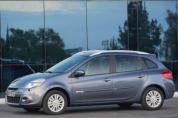 RENAULT Clio Grandtour 1.2 TCE 20th Anniversary (2010-2011)