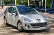 PEUGEOT 207 SW 1.6 HDi Allure Outdoor (2011-2013)