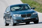 BMW 550xi Gran Turismo (Automata)